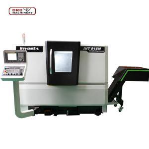 IHT516 CNC Горизонтальная токарная машина