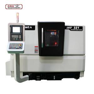 IHT321 CNC Горизонтальная токарная машина