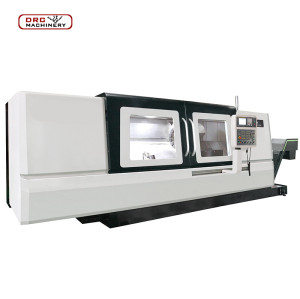 IHT1025 CNC Horizontal Lathe Machine