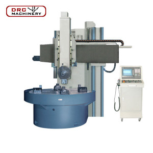 C5123 Conventional Single Column Vertical Lathe
