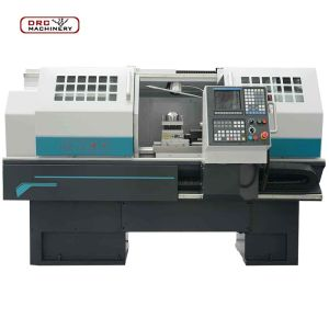 CKE6150 Metal CNC Lathe Machine