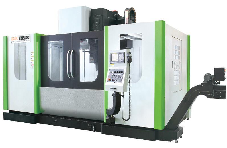 MV1060 Vertical CNC Machining Center / www.drcmachine.com