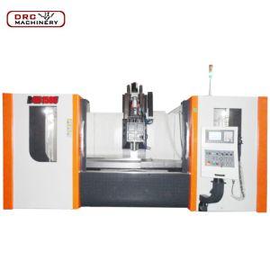 MV1580 CNC Вертикальный обрабатывающий центр