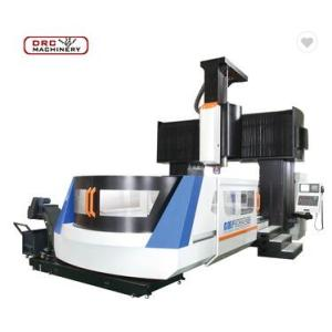 5 Axis Gantry CNC Milling Machining Center