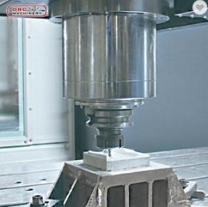 5 Axis Gantry CNC Milling Machining Center