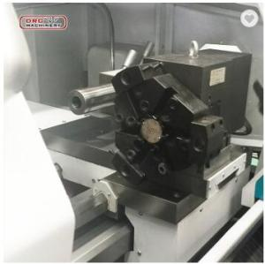 automatic cnc turning lathe