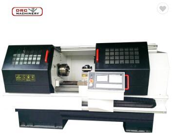 CKE6180A 5000mm Economical Heavy Duty Cheap New Hobby Chinese Bench Metal CNC Lathe