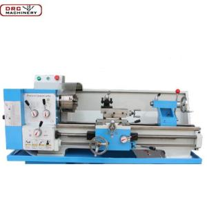 CQQ6128 CE certification 220v Precision New Condition Metal Mini Bench Lathe for Sale
