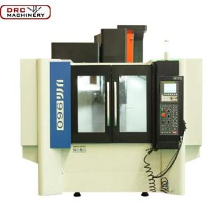 High Quality VM960 Cheap Price Fanu Siemenz System VMC Machine Frame Mini CNC Turning Centre