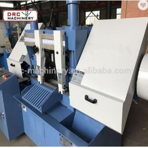 Metal Cutting Band Sawing Machine