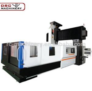GMF2013A Cheap Lab DIY5 Axis Aluminum Hobby CNC Milling Machine
