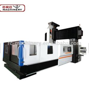 CNC Milling Machine Gantry Machining Center
