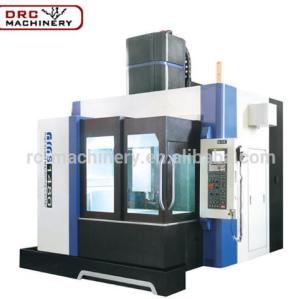 GMS1480 High Speed Gantry Milling Machine For Mold