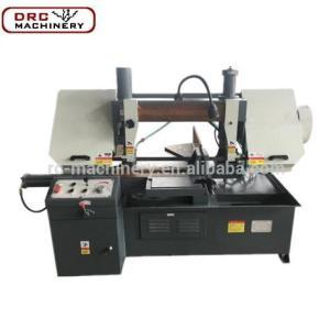 DRC Brand Bandsägemaschine GB4240 / automatische Bandsägemaschine