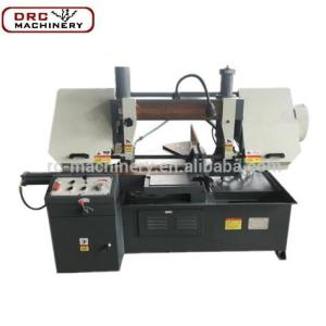 DRC Brand Band-sawing Machine GB4240/automatic band saw machine