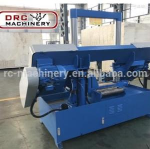 Band-sawing Machine/automatic band saw machine