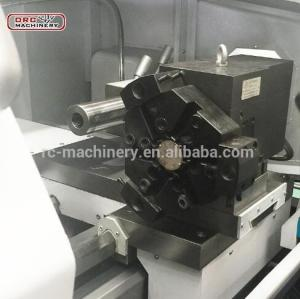 Metal CNC Lathe Machine