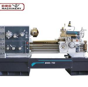DRC Brand Operational Simplicity CDE6250A Mini Manual Lathe Machine Name Of Lathe Machine