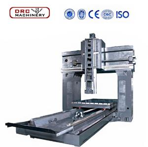 Best Brand Cheapest Price Hand Pan And Box Brake 5 Axis Cnc Machining Multi-Cutting Vertical Center Machine