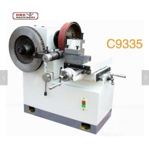 wheel rim repair lathe/smart useful machine lathe tool