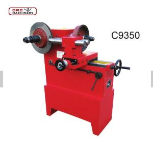 T8445 High Efficiency China Suppliers On Car Drum Disk Disc Repair Ammco Machine Brake Lathe