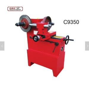 disc drum brake lathe