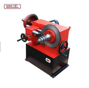 On Car Disc Drum Brake Lathe Machine