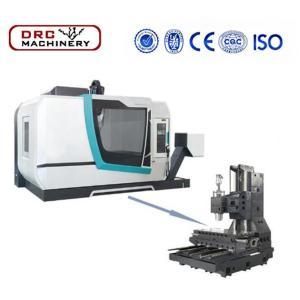 MVL1165 Haas Cheap Hobby Metal Aluminium Body 5 Axis 4 Axis 3 Axis Milling CNC Machine Center