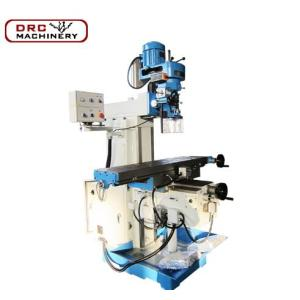 DRC Brand Low Cost XL6336 China Small Horizontal Dry Universal Milling Machine/small cnc milling machine for sale