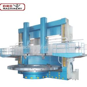Drc Brand High Quality CK5263 Heavy Duty CNC VTL Double Column Vertical Lathe Machine Price
