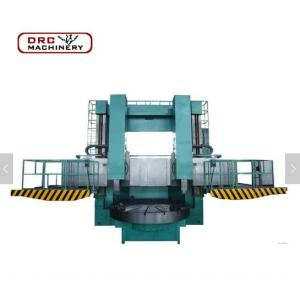 DRC Brand High Speed CK5280 CNC Turret Double Column Vertical Lathe Machine Price