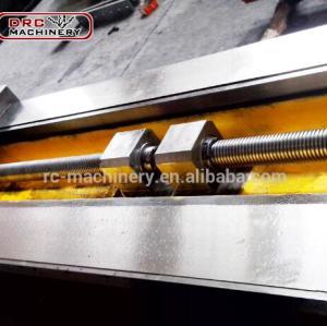 Single Column Vertical CNC Lathe