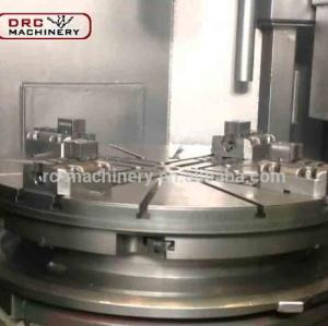 CNC Single Column Vertical Lathe Machine