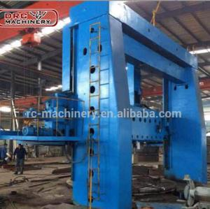 Low Price Vertical Lathe Machine