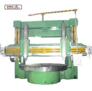CK5280 High Precision Heavy-Duty Large Double Column CNC Vertical Lathe Machine Price
