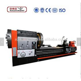 conventional Pipe Threading Lathe