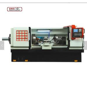 Pipe Threading CNC Lathe Machine