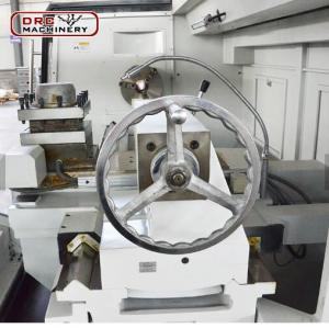 Light Duty Automatic Pipe Threading Lathe Machine
