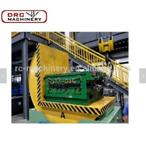 DRC Brand Mould Rotator FZ07T,Mold turning machine