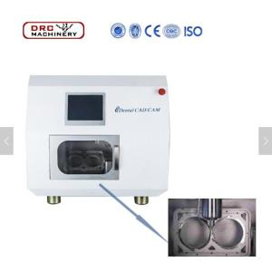 RC-4LH Latest new design zirconia dental cad cam milling machine,Hot sale dental lab equipment !