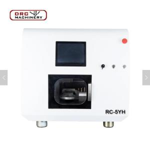 5YH CE ISO High Precision China Supply Price Lab Equipment CAD CAM 5 Axis Dental Milling Machine
