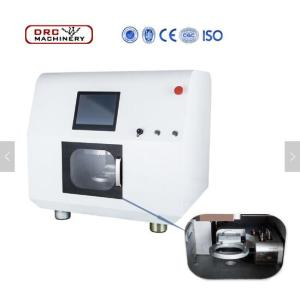 cad cam 5 axis dental milling machine