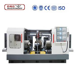 DRC Brand High Precision Automatic Lathe RD-X330D Three Surface Milling Valve Turning Machine