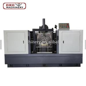 DRC Brand High Efficiency Z150BYX Horizontal Porou CNC Drilling Machine For Metal