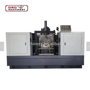 Horizontal Porou CNC Drilling Machine For Metal