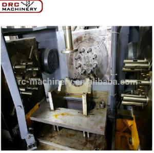 Hydraulic Borehole CNC Porou Drilling Machine