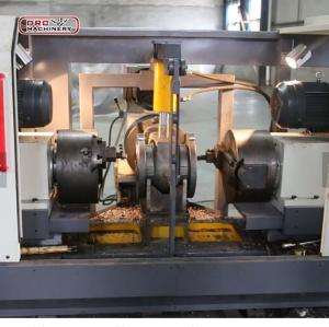 Grinding Boring Valve Seat Cutting Machine
