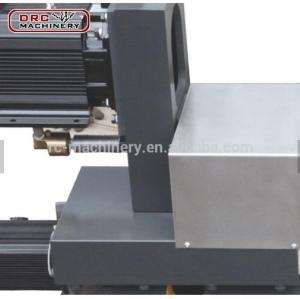 Small Turning End Face Milling Machine