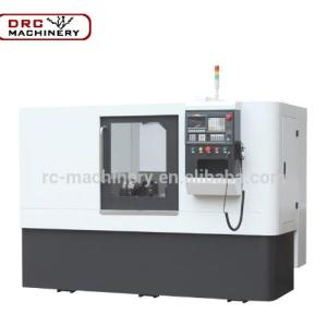 Patented Product KPD680 Professional CNC End Facing Face Milling Center Drilling Bench Lathe Machine