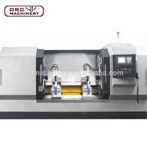 DRC Brand High Efficiency KPD500/5000 Low Cost CNC Horizontal Lathe Milling Machine For Sale